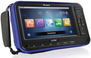 GScan Scanner Automotriz
