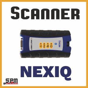 Scanner Nexiq