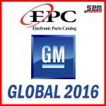 GM Latam EPC Global 2016