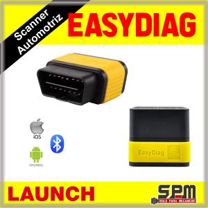 Easy diag launch