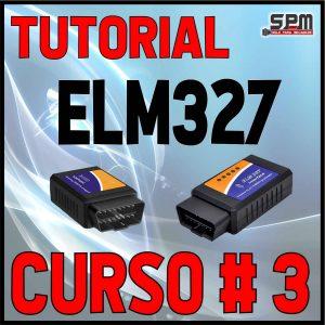 Tutorial ELM 327 Capítulo 3