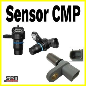 Sensor CMP