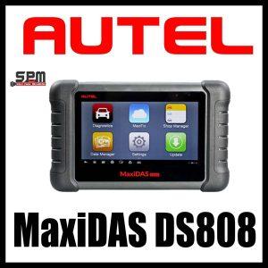 Autel Maxidas DS808