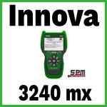 Scanner Innova 3240 mx