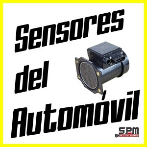 Sensores del Automóvil