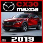 Mazda CX30 2019