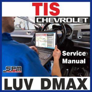 TIS LUV DMAX