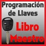 Programacion de Llaves Libro Maestro
